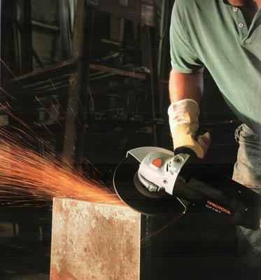 Углошлифовальные машины (болгарки) помогут Вам легко и безопасно резать...