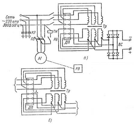 Принципиальная lt b gt электрическая lt b gt lt b gt схема lt b gt выпрямителя.